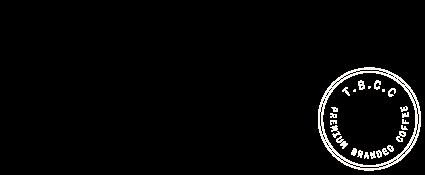 TBCC Logo MainLogo Black Cream